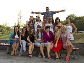 Победители проекта «Випускний із Мадонною»