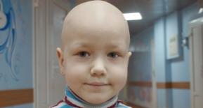 Лембей Олеся, 4 роки