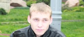 Гордійчук Федір, 24 роки