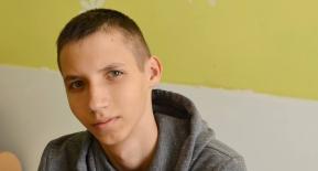 Ільченко Артем, 15 років