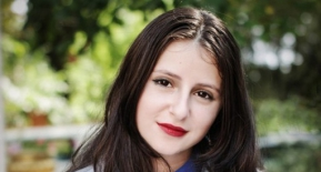 Волкова Анна, 17 років