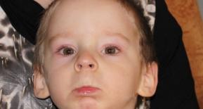 Тараненко Євгеній, 8 років