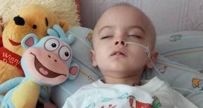 Келя Микита, 2 роки