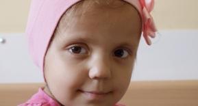 Пилипчук Настя, 7 років