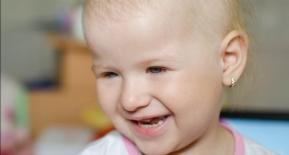 Демченко Іванна, 3 роки