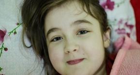 Юхимчук Єлизавета, 9 років