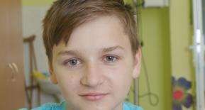 Макаренко Андрій, 17 років