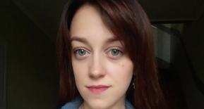 Андрусяк Наталія, 23 роки