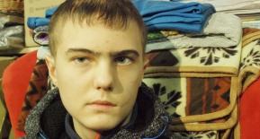 Бутрик Роман, 16 років