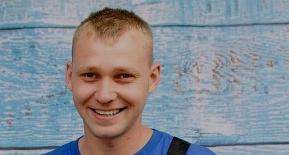 Гордійчук Федір, 26 років