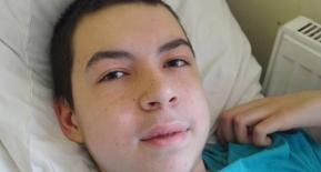 Губанов Богдан, 14 років