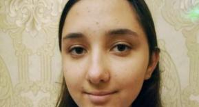 Франко Валерія, 17 років