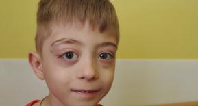 Закирничний Владислав, 5 років