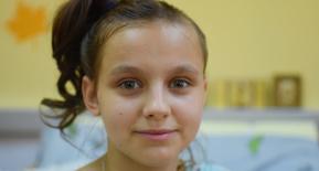 Білоус Владислава, 14 років