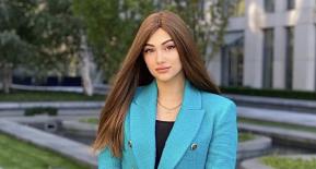 Волкова Анна, 21 рік