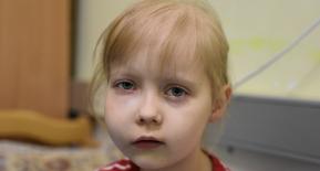 Мельник Яна, 7 років