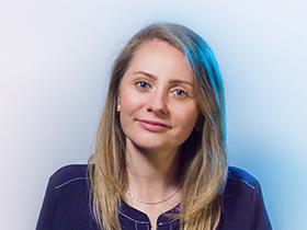 Аня Лісовська