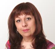 Ірина Гречанюк
