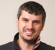 Андрій Свирид