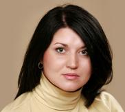 Інна Щербань