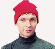 Антон Шраменко