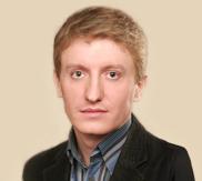 Михайло Жигалін