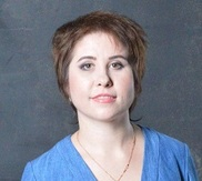 Олена Зінченко