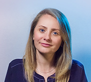 Анна Лісовська