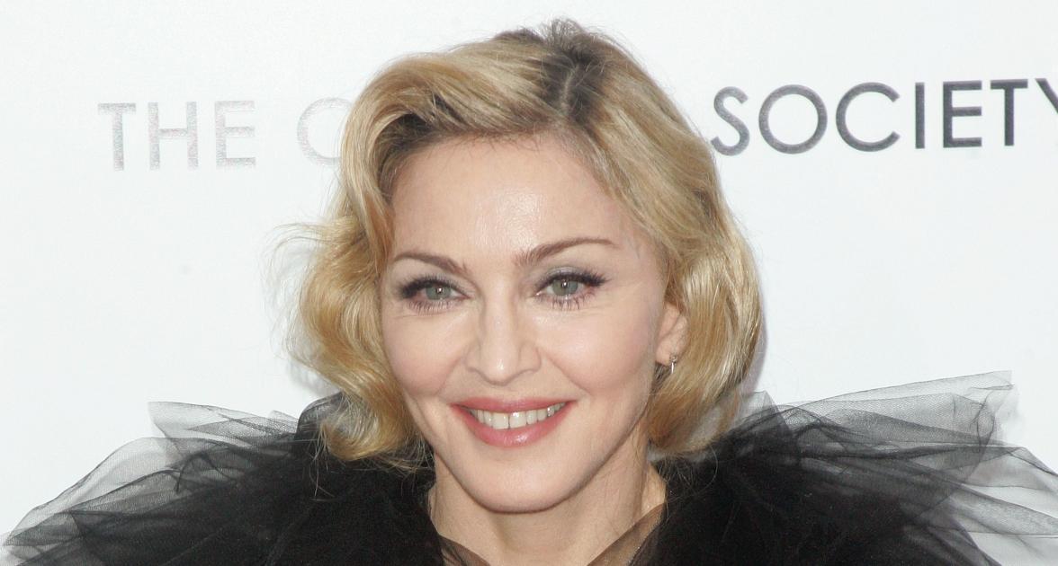 Мадонна жизнь сейчас актера бригады осудили
