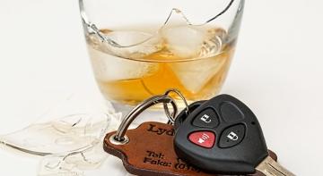 П'яні пасажири в таксі