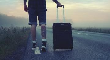 Дивні речі, які ми беремо з собою у поїздки
