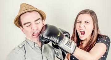 Жінки у боксі