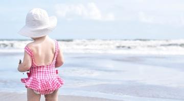 Стендап Шевчука про дівчинку на пляжі, яка не вміє плавати