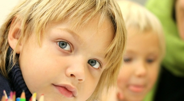 Карпополітен: як виховувати дітей правильно