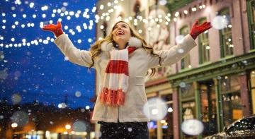 Хеппі Ранок готується відзначати католицьке Різдво