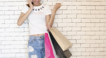 Скільки українці витратили на покупки в Інтернеті?