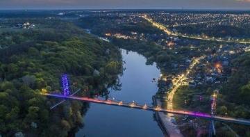 Українці назвали найкраще місто за рівнем можливостей