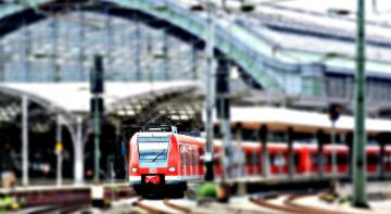 В українських пасажирських поїздах з'явиться Wi-Fi