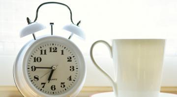 Переводимо годинники на годину вперед