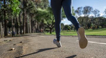 Що найскладніше у ранковій пробіжці?