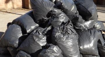 На смітник викинули кокаїн вартістю 1 млн. євро