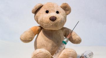 Масова вакцинація в Україні