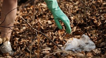 ВР заборонила пластикові пакети