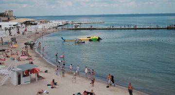 Скільки коштує відпочинок в Одесі?