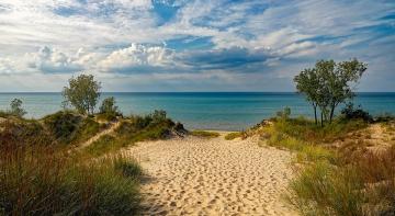 Де відпочити влітку українцям?