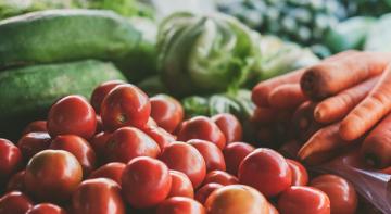 Як вибрати продукти на базарі?