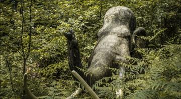 Життєвий шлях мамонта