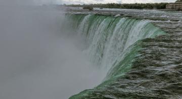 Ніагарський водоспад прикрасять