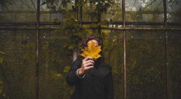 Як модно й стильно зустріти осінь?