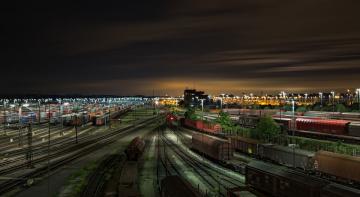 Укрзалізниця пояснила затримку потягів
